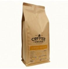 Kavos Pupelės Coffee Cruise SWEET BRAZIL