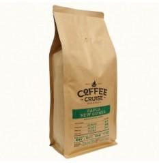Kavos Pupeles Coffee Cruise PAPUA NEW GUINEA