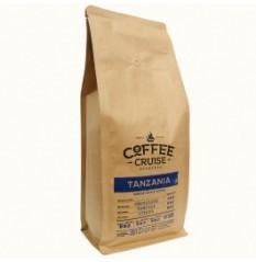 Kavos Pupelės Coffee Cruise TANZANIA
